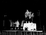 1961 Gator Growl skit