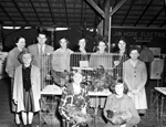 4-H Sears Poultry Show in Alachua County, Florida