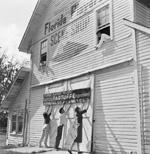 Florida Players Scene Shop at the University of Florida
