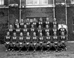 1931 University of Florida Gator football team.