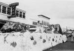 1951 University of Florida Homecoming parade float