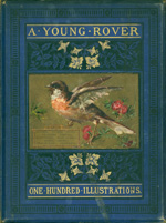 A young rover, or, A boy's adventures on sea and land