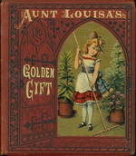 Aunt Louisa's golden gift