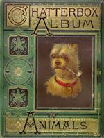 Chatterbox album of animals