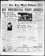 The Key West citizen