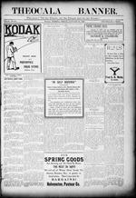 The Ocala banner