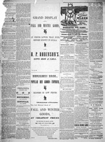 The East Florida banner