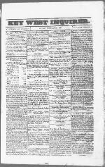Key West enquirer