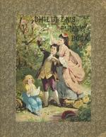 The children's funny book