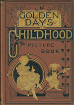 Gold en days of childhood