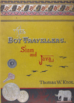 Adventures of two youths in a journey to Siam and Java