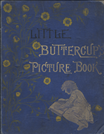 Little Buttercup's picture book