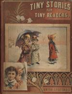 Tiny stories for tiny readers