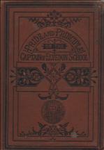 Pride and principle, or, The captain of Elbedon school /
