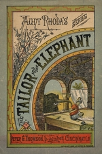The tailor and the elephant