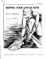 Keeping your catch alive