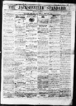 The Jacksonville standard