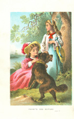 A love-token for children