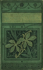 The story of the Hamiltons, or, The two sisters