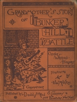 Grandmother's story of Bunker Hill battle