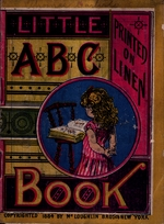 Little ABC book