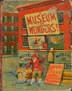 A museum of wonders and what the young folks saw there