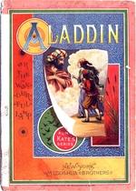 Aladdin, or, The wonderful lamp