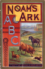 Noah's Ark ABC