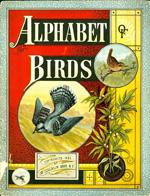 Alphabet of birds