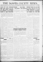 The De Soto County news