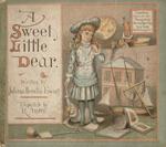 A sweet little dear