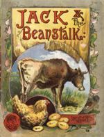 Jack & the bean stalk