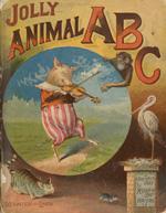 Jolly animal ABC