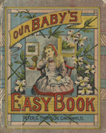 Our baby's easy book