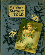 The stories Maggie told