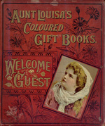 Aunt Louisa's welcome guest