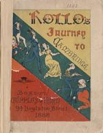 Rollo's journey to Cambridge