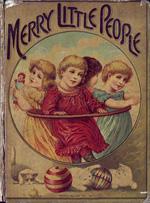 Merry little people