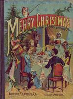 Merry Christmas 1888-9