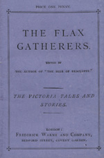The flax gatherers