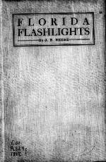 Florida flashlights