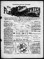 The Florida dispatch