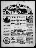 Florida farmer & fruit grower
