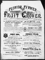 Florida farmer & fruit grower