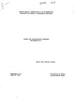 Sondeo del parcelamiento Monterrey Sub-region IV-1