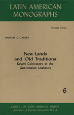 New lands and old traditions