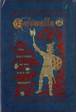 Cædwalla, or, The Saxons in the Isle of Wight