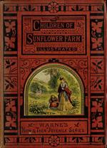 The children of Sunflower Farm