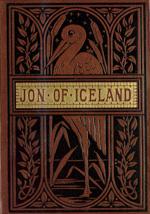 Jon of Iceland