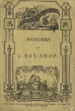 Grandmamma Easy's wonders of a toy-shop
